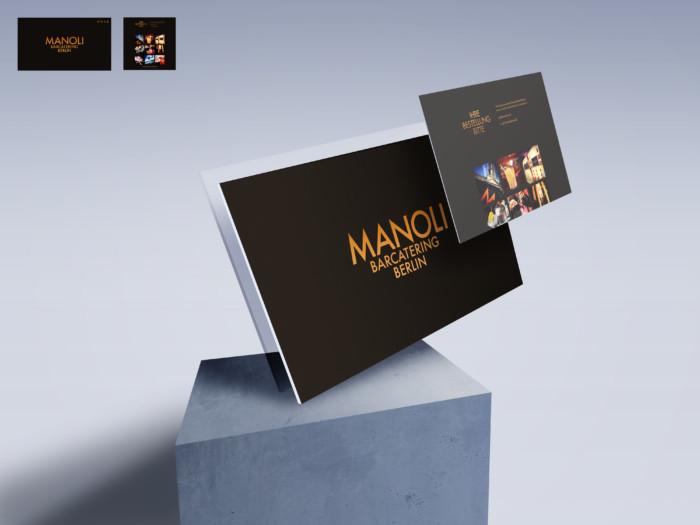 Manoli-Barcatering