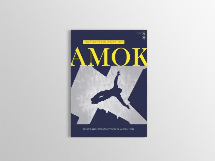 Amok - Filmtreatment