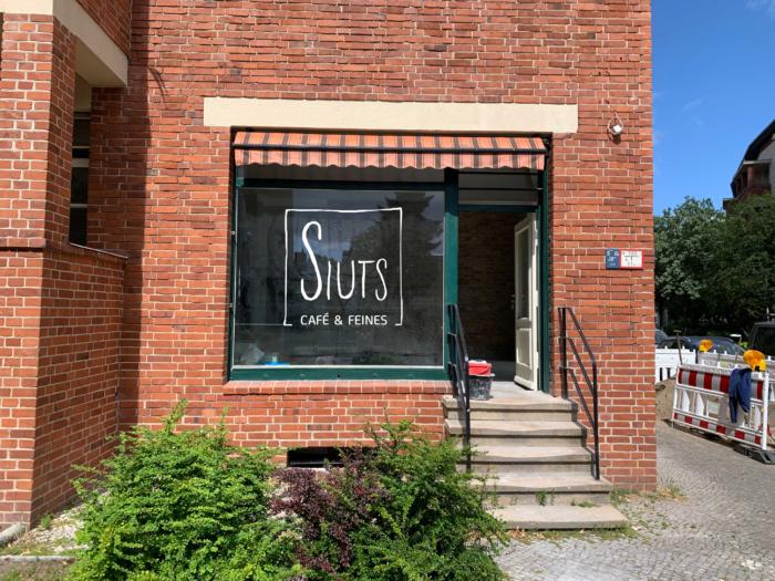 Siuts – Café und Feines